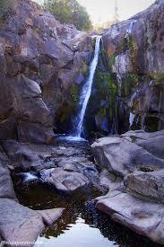 cascadas de tanti cordoba
