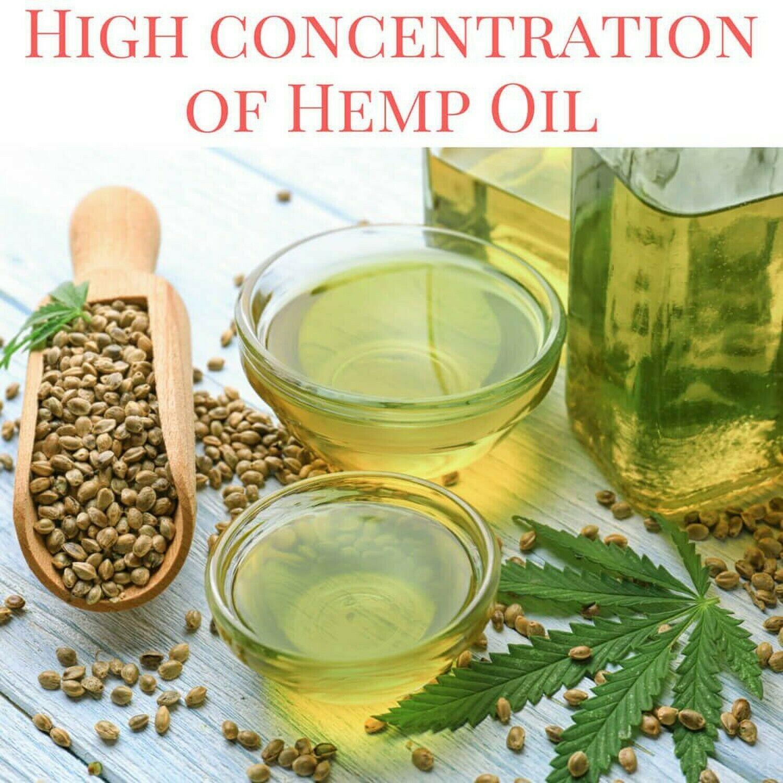 Hemp Cream For Pain Relief
