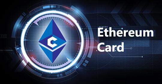 Nuevo Airdrop Ethereum Card