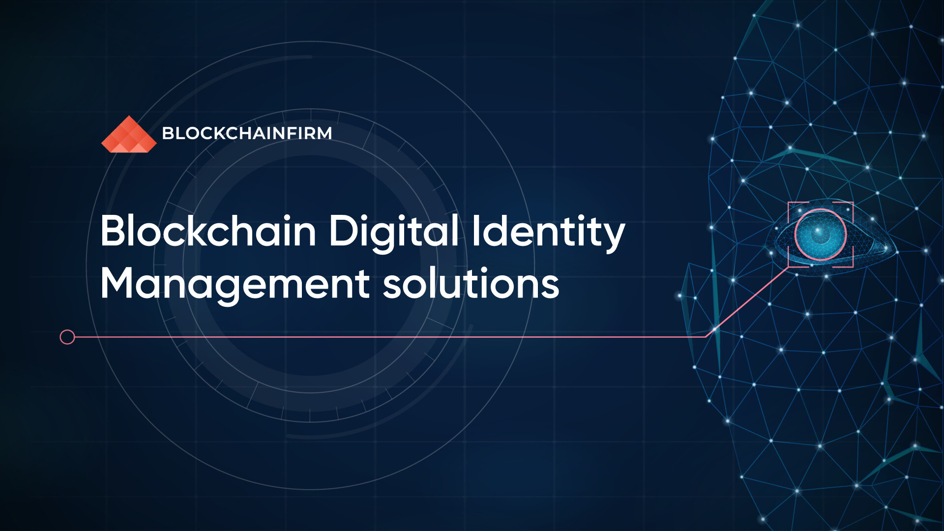 Could blockchain bring up self-sovereign digital identity management in the future?- A look around!