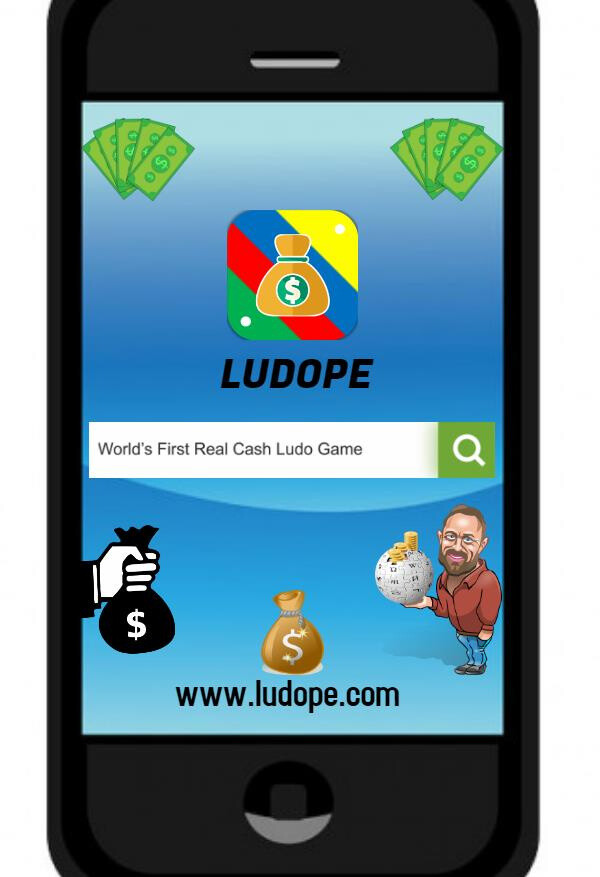 Ludope keeps you entertained all day play with family and friends have great moments