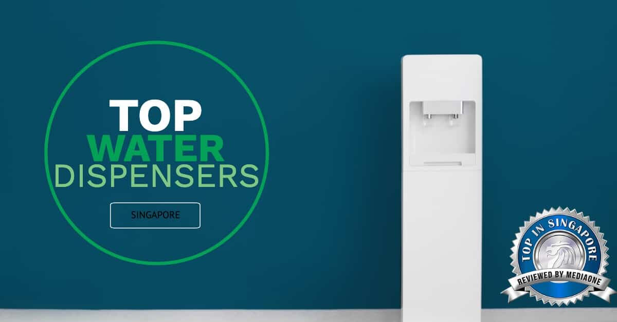 Further knowledge about water dispensers