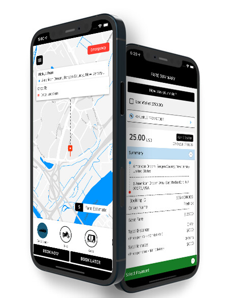 Uber for Multi Services - On Demand Business Models