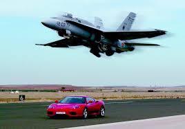 Pasión Fast and Fly