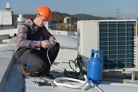 Air Conditioning Service Littleton CO