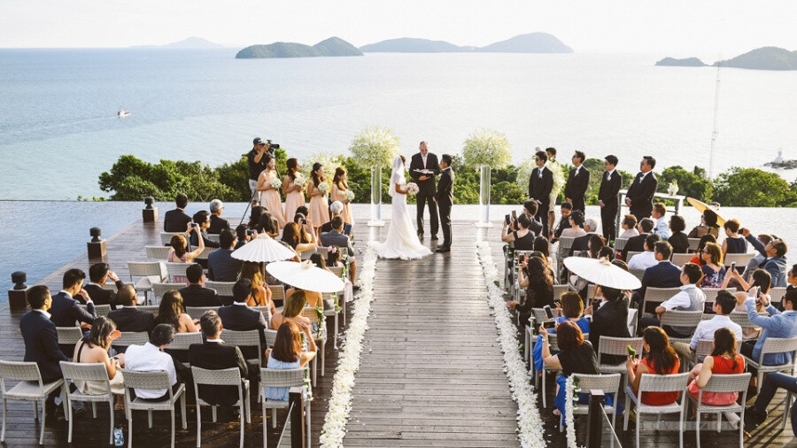 Important Tips To Decide On The Perfect Wedding Venues