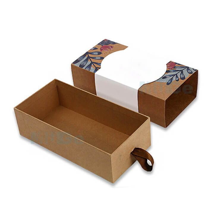 Designing Custom Printed Sleeve Boxes at an Exceptional Level