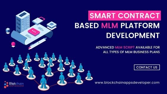 Where To Build Profit Based Smart Contract MLM Platform?
