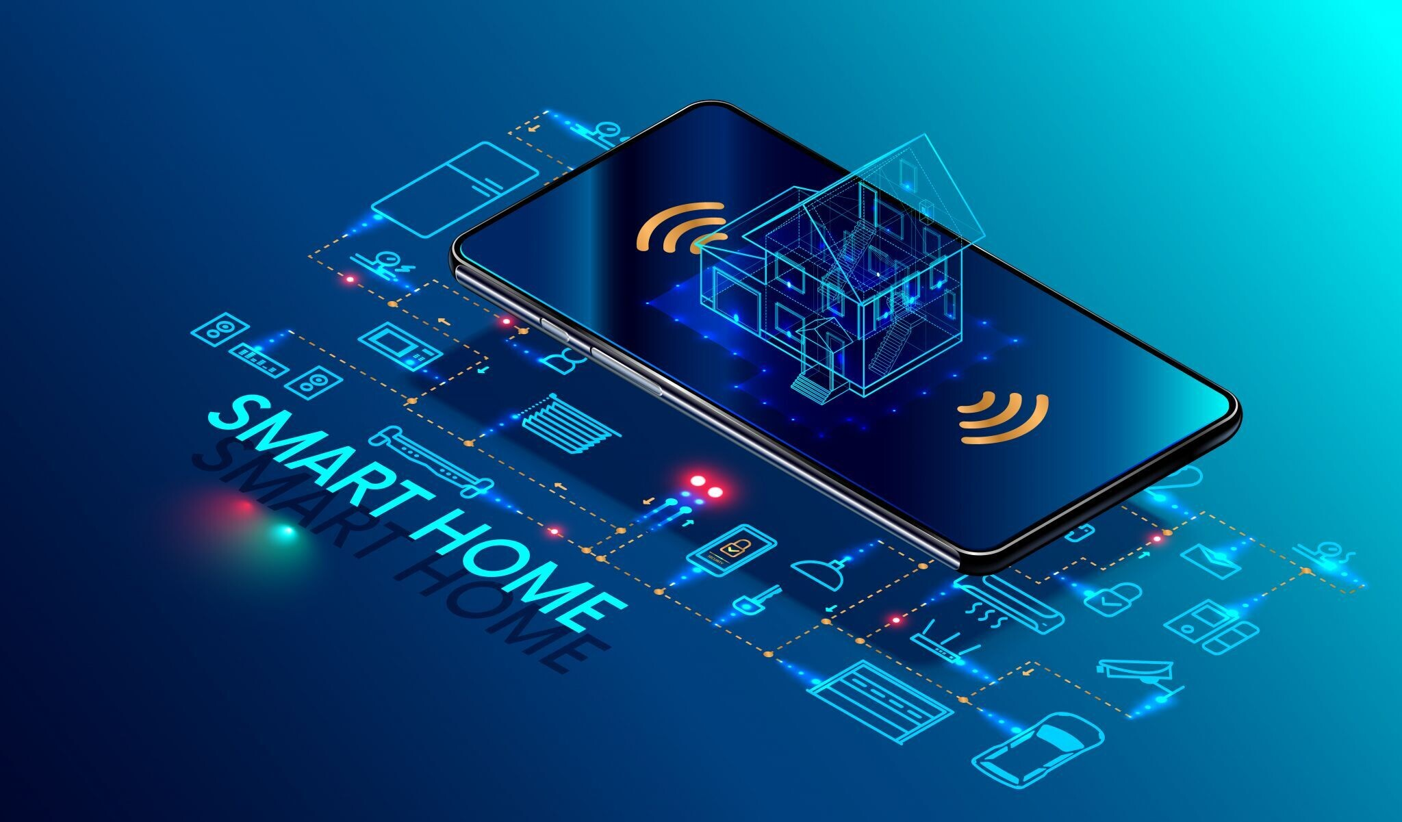 A Complete Guide to Home Automation And How It Works