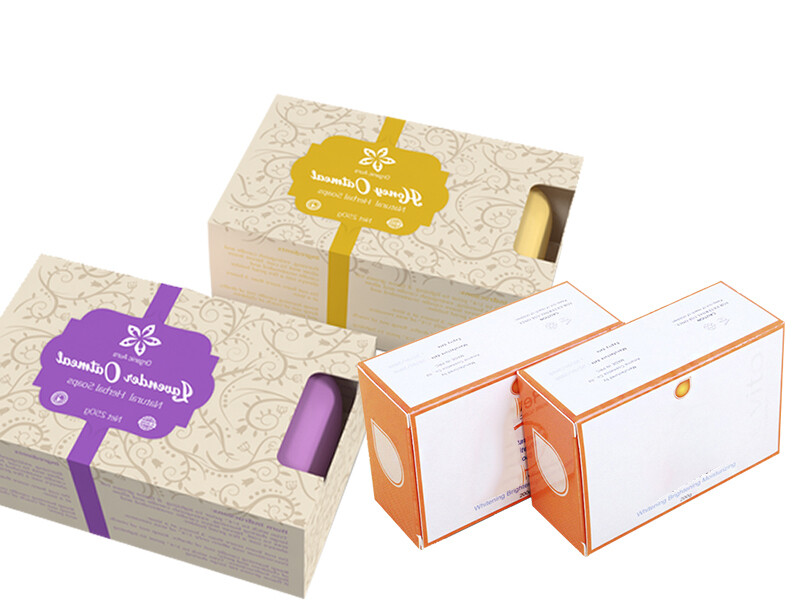 Excite competition challenge Custom Soap Boxes