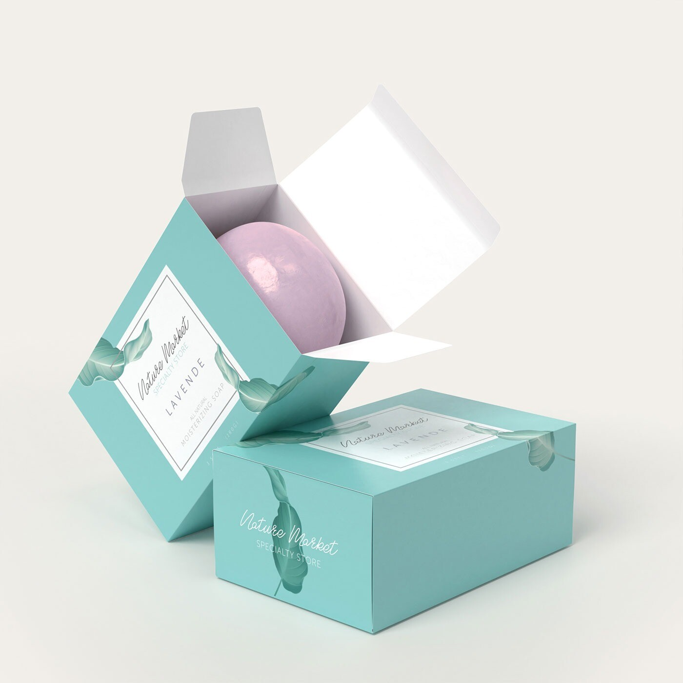 Custom Soap Boxes for Product Launch
