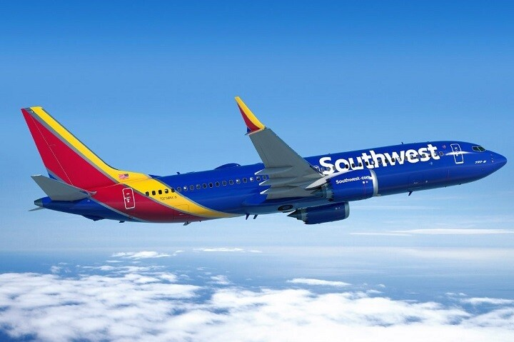 Can I use Southwest travel funds for Southwest Vacations?