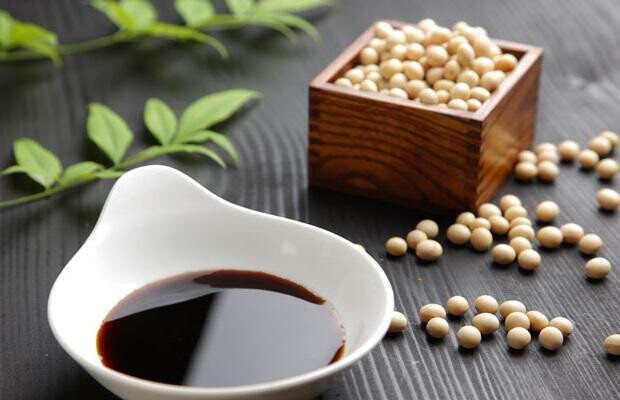 Soy Sauce Market Size, Share, Growth, Structure, and Regional Analysis by 2025