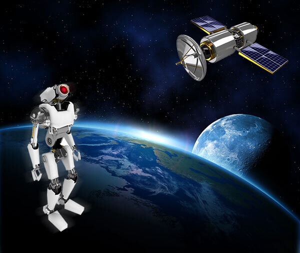 Space Robotics Market Size, Trends, Growth, Key Players, Future Scope and Opportunities by 2026
