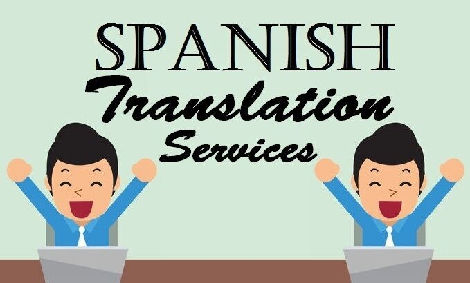 Spanish Translation Services - Importance of Website Localization