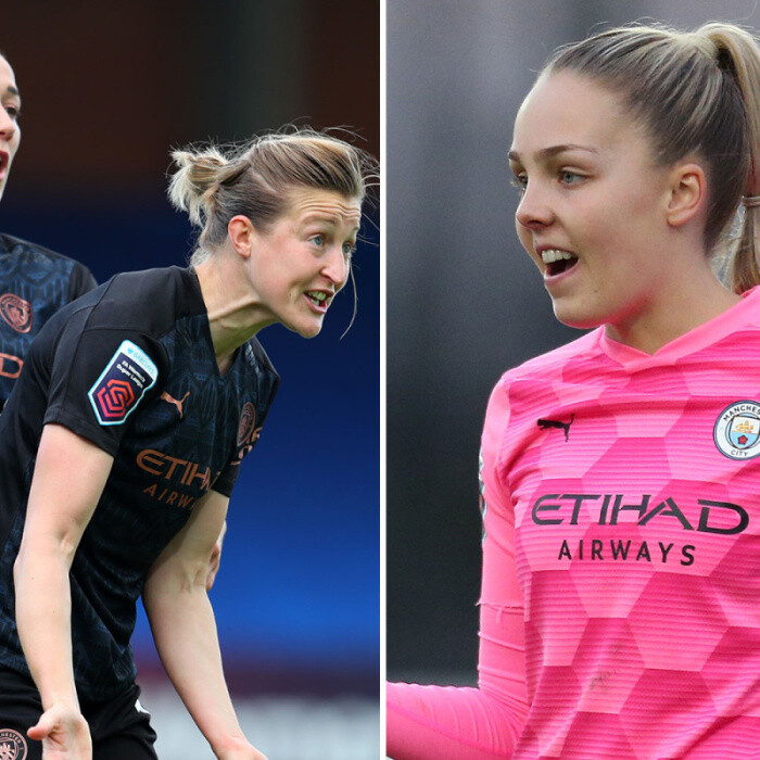 Taylor 'confident' of Man City chances against Real Madrid despite Bronze, Roebuck and White injuries