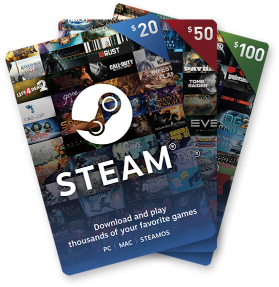 Get  steam codes for free