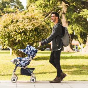 What is the Best Stroller For Baby?