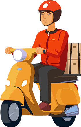 Swiggy Clone: White-label Food Delivery App