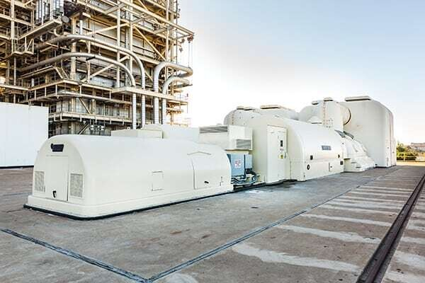 Synchronous Condenser Industry: Highlights Key Business Priorities In Order To Assist Companies