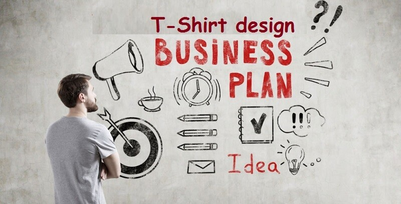 Points to Consider While Planning for T-shirt Design Business