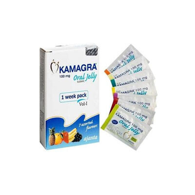 Buy delicious Kamagra Jelly UK Paypal for ED treatment