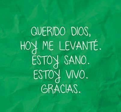 Gracias Dios!!.