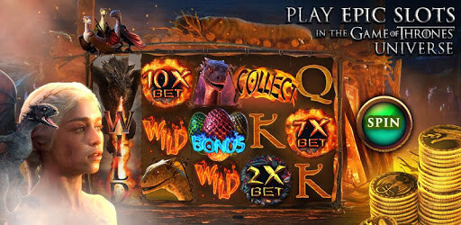 *^* Hack Game of Thrones Slots Casino Free Coins 2020
