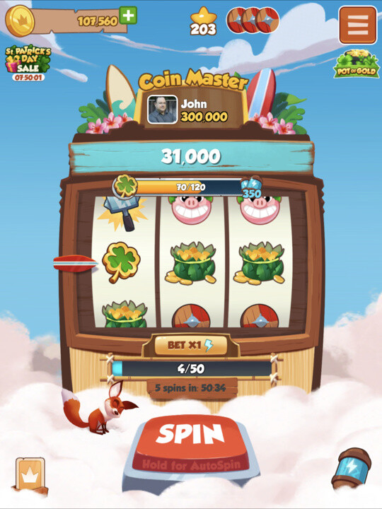 Coin Master Free Spin - Cheats and Hack 2020