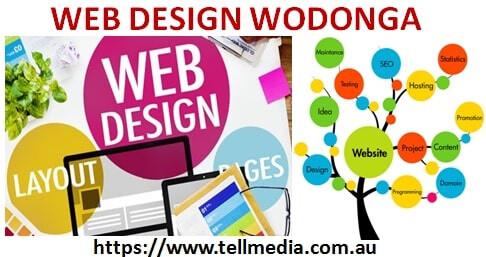 Web Design Wodonga