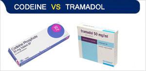 Is Tramadol Stronger than Codeine? Buy Best Painkiller Online UK
