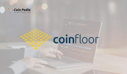Coinfloor Exchange Review