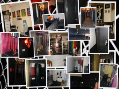Adult Gay Sex Club In Auckland