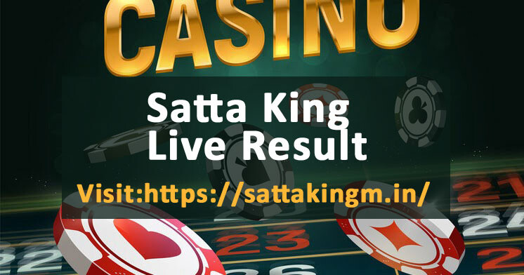 What is the Satta-King Live Result? Make your own title likeWhat's the Real Trick of Satta King?