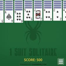 Play Solitaire, Spider and Freecell for Free