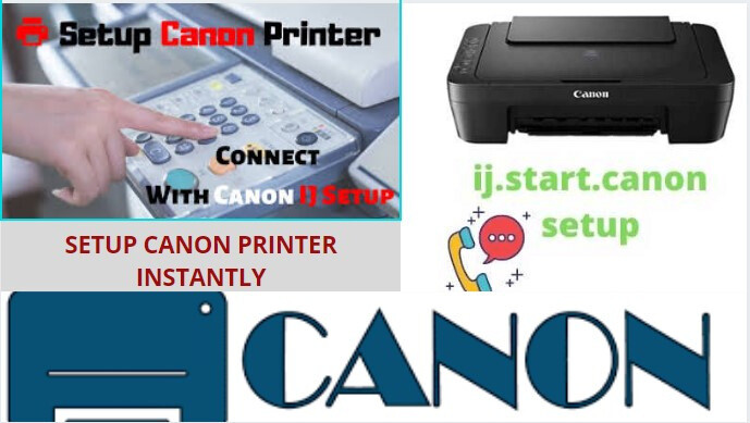 Guidelines of ij.start.canon for MAC