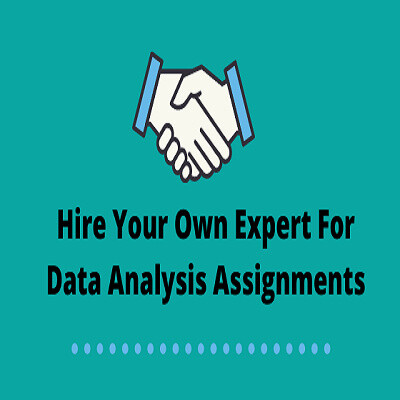 How to get the data analysis assignment help?