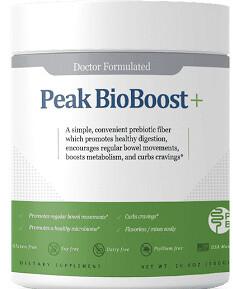 Peak Bioboost Reviews