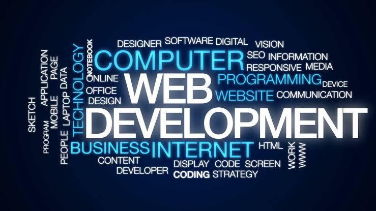 Top Website Development Company in India