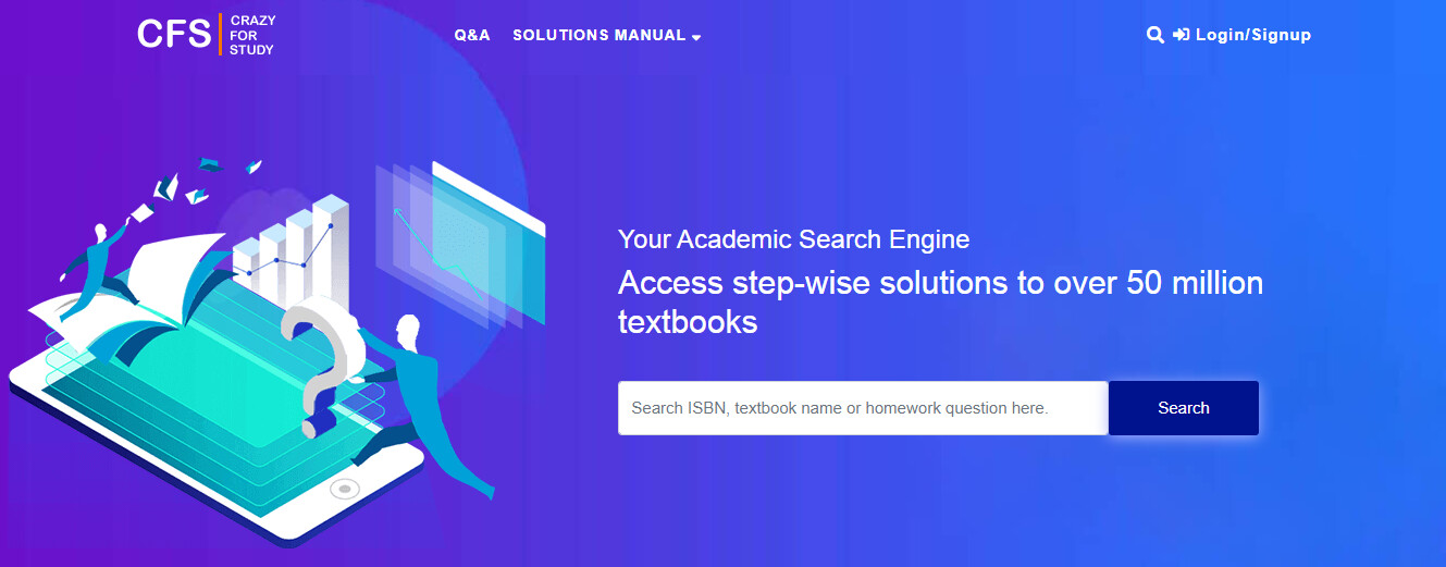 An easy primer for Computer Science Textbook Solution Manuals