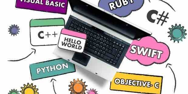Top 10 Highly Paid Programming Languages to Learn in 2021