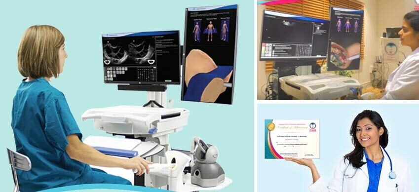 A comprehensive training programme with hands on in clinical Embryology