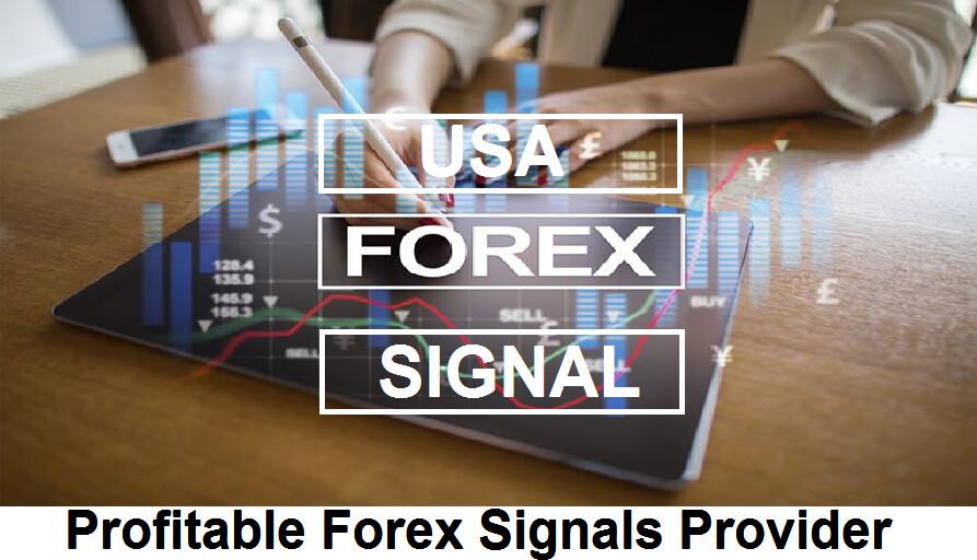 USA FOREX SIGNALS