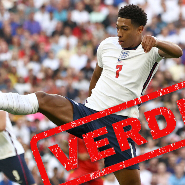 England verdict: Jude Bellingham showed he is the real deal… and he could even keep his spot for the Poland clash