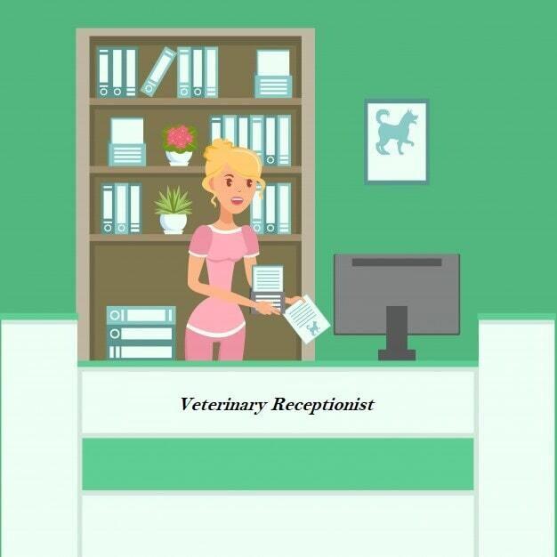 Veterinary Receptionist Training for the World of Telemedicine