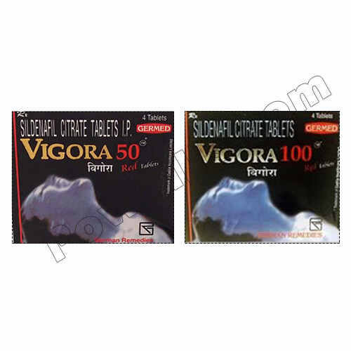 Vigora 100 Mg Tablet Price, Uses, Side Effects
