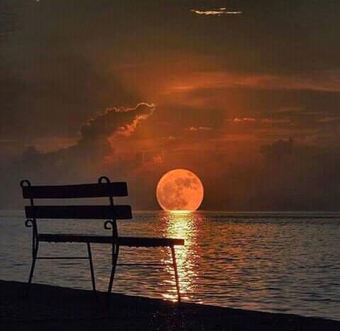 Para los amantes de la Luna
