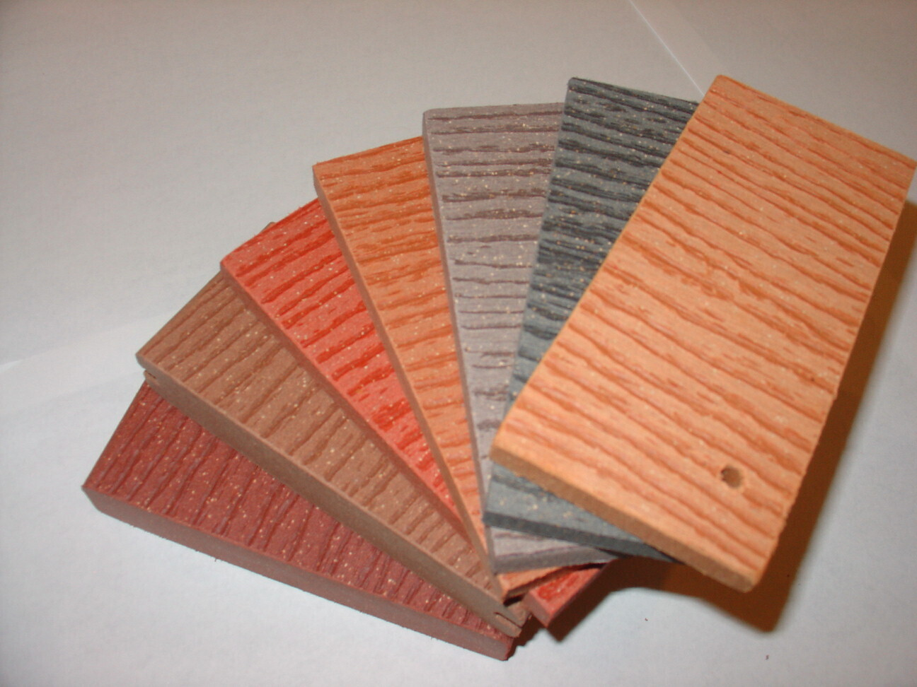 Wood Plastic Composite Market Size, Share & Industry Analysis, By Material (Polyethylene, Polypropylene, Polyvinyl Chloride and Others), By Applicatio